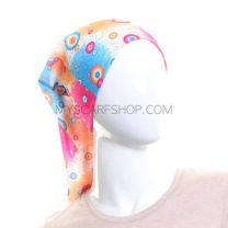 Circle Design Multifunctional Bandana