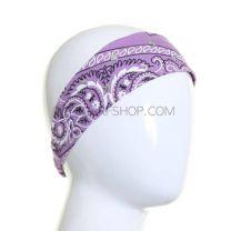 Paisley Headband