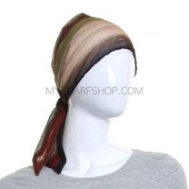 Lurex Headwrap