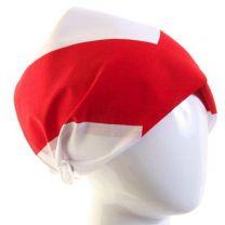 England St George Flag Bandana