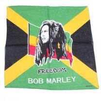 Freedom Bob Marley Bandana