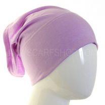 Lilac Al Amira Tube Hijab Bonnet