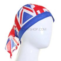 Union Jack Zandana
