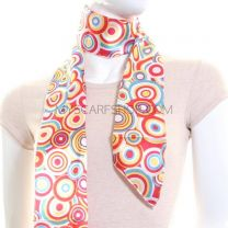 Women's Satin Scarf