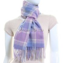 Mens Wool Scarf