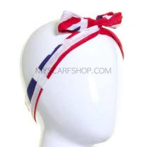 Union Jack Wire Headband